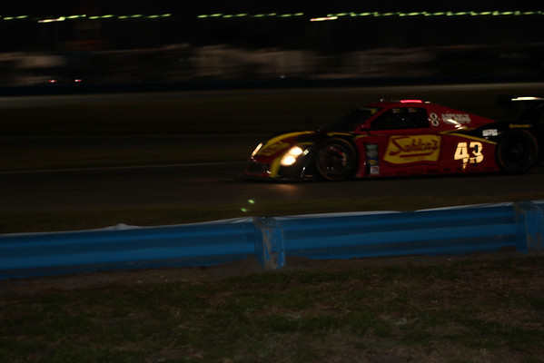 24 HOURS OF DAYTONA 2013