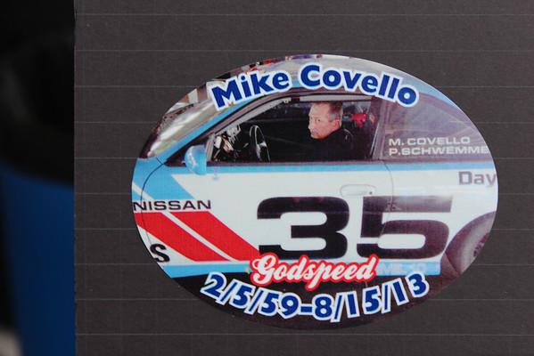 MIKE COVELLO MEMORIAL RACE 09-29-13